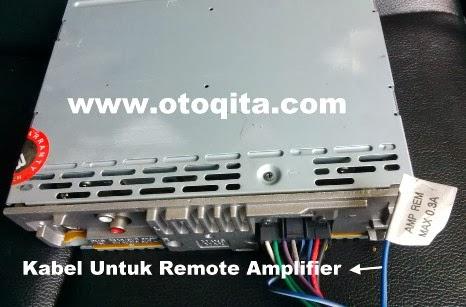 Kabel Remote Tape Mobil