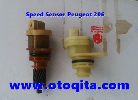 Gambar speed sensor Peugeot 206